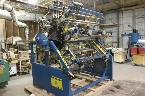 Used Dust Collection Equipment For Sale Rt Machine New And Used Woodworking Machinery
