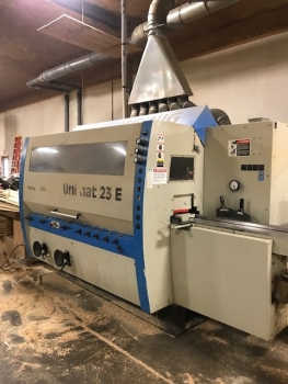 Woodworking Machinery, Huge New and Used Inventory | RT Machine