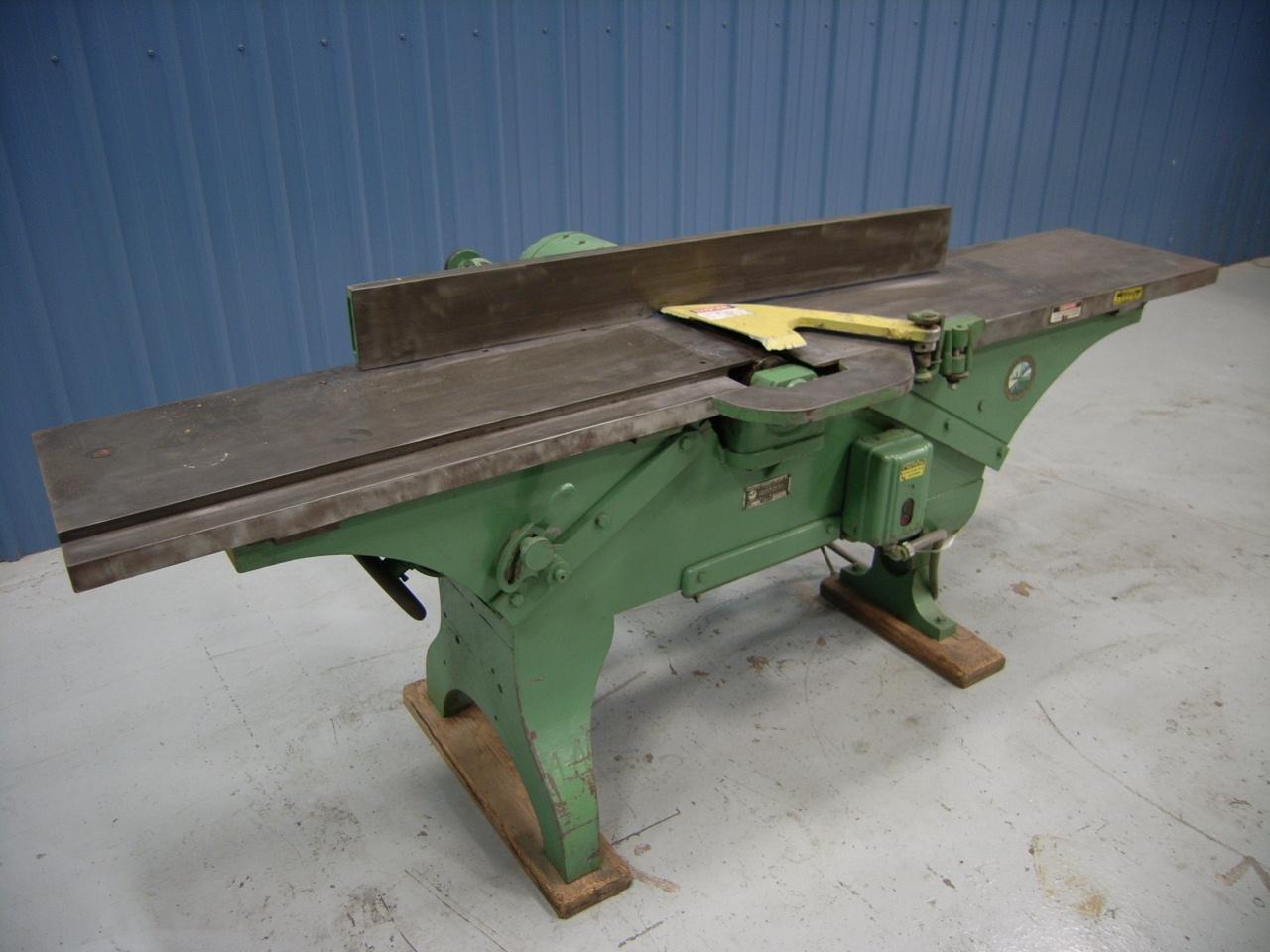 Used Northfield Model 12 HD 12