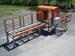Cut Saw - Woodworking machinery