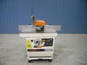 SCM Model T110 Shaper