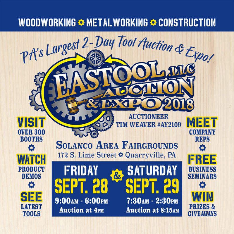 Easttool_Auction_expo_2018